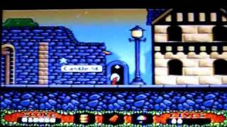 Fantastic Dizzy - Sega Megadrive