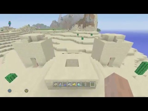 how to make an end portal on xbox 360