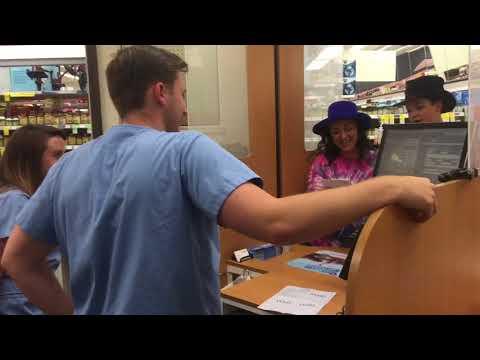 Walgreens Pharmacy Tech Appreciation Singing Telegram