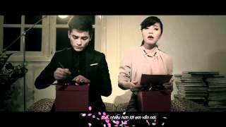 Bích Phương & Nuka Trần Nguyễn Tùng Anh - Có khi nào rời xa (Karaoke vietsub)
