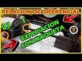???? RELACION DE DIFERENCIAL, PEUGEOT 505!!! - Fontanadrift cap.51