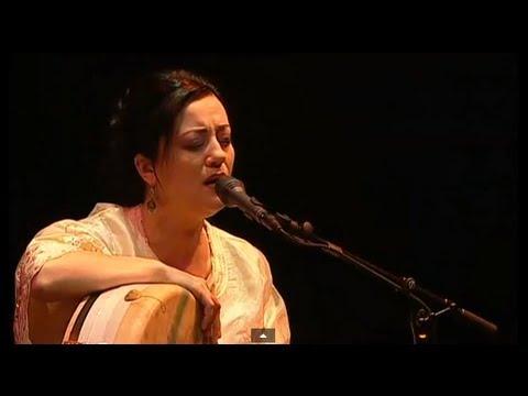 Dorsaf Hamdani - La Grande Nouba