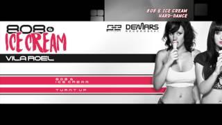 Vila Roel - 808 & ICE CREAM EP (DeMars Records)