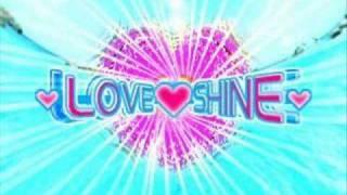 LOVE SHINE ~ RIYU KOSAKA (full song version + full lyrics)