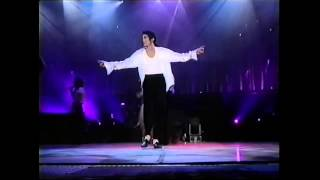 Will You Be There  Live in Bucharest 1992