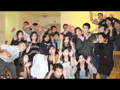 WesternU - 3rd year craziness