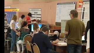 В оренбургских ВУЗах заканчивается прием документов