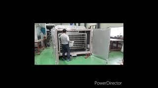 베트남 수출형 구운계란기계  제작문의 010-7999-…