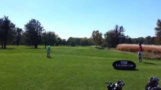Cameron @ Blackhawk Golf Club Tournament