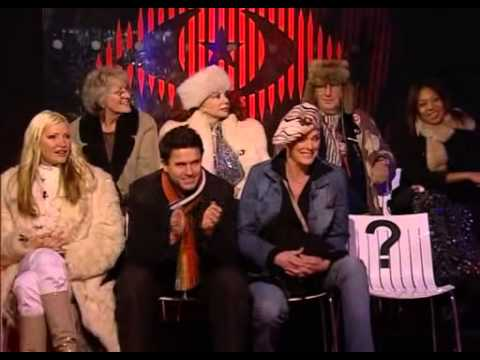 Celebrity Big Brother | Day 2: Where's The Chicken At ...