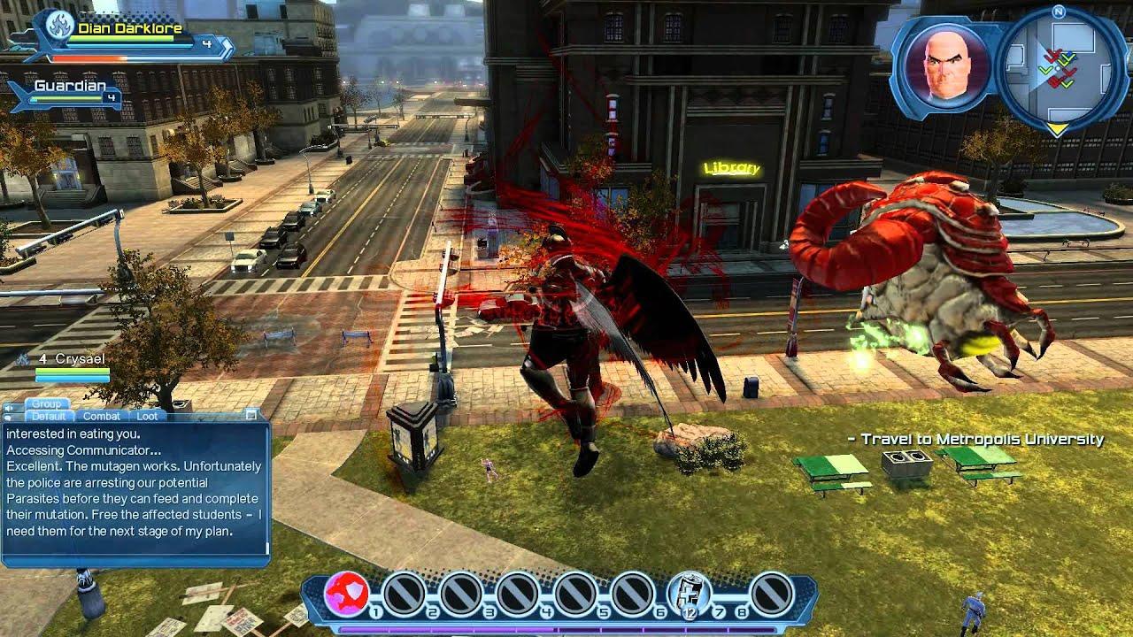 Resultado de imagem para DC Universe Online Free to Play