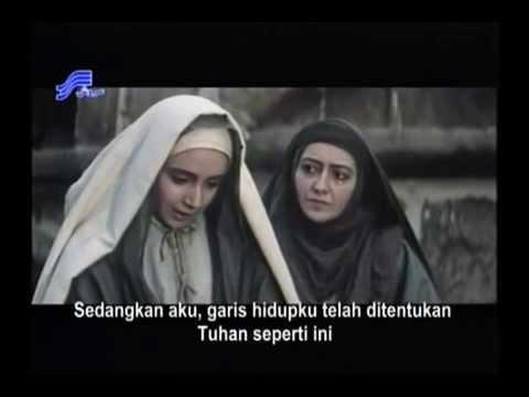 Film Siti Maryam Ibunda Isa Al Masih 7