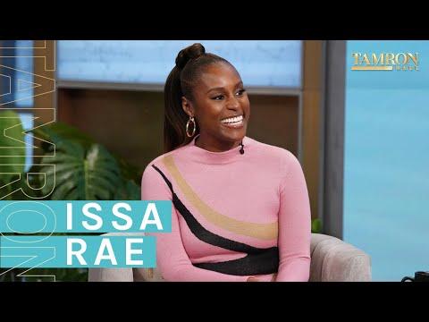 Issa Rae Talks 'Insecure' Final Season & Surprise Wedding