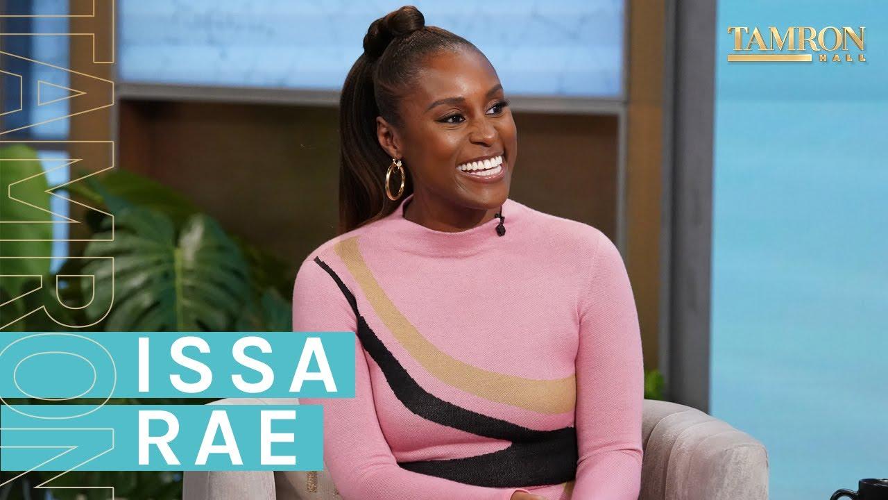 Download Issa Rae Talks 'Insecure' Final Season & Surprise Wedding