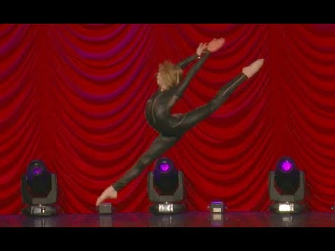 Savannah Kristich - Fame (The Dance Awards 2019)