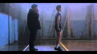 Billy Elliot esibizione