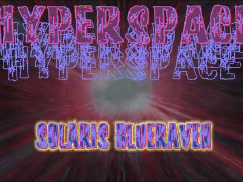 Hyperspace 12-16-2015 Ross Hamilton and JasonJarrell