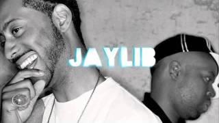 JAYLIB - J DILLA & MADLIB - CHAMPION SOUND
