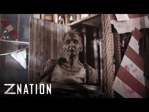 Z NATION | Season 4, Episode 7: Quick Thinking | SYFY