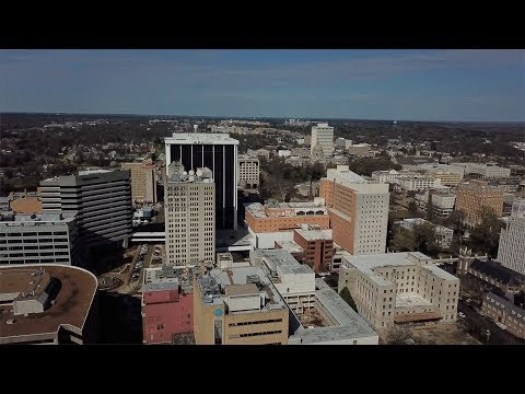 Have You Ever Seen DOWNTOWN JACKSON MISSISSIPPI?? | E12³