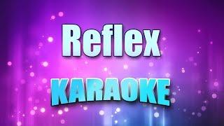 Duran Duran - Reflex (Karaoke & Lyrics)