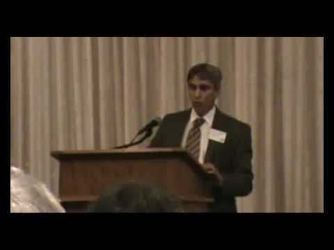 MCFL 2009 Dinner Keynote Speech Part 3 of 4