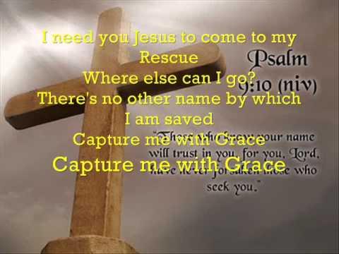 Newsong- Rescue Lyrics