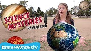 The Horrifying Truth About Gravity l SCIENCE MYSTERIES REVEALED