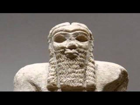 Ancient Aliens & Sumerians Giorgio Tsoukalos | 2017