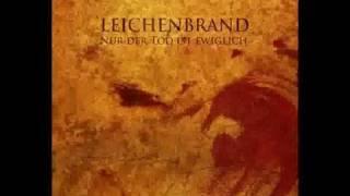 Leichenbrand - Nur der Tod ist ewiglich - Willkommen in der Apokalypse (2008) - Track 1