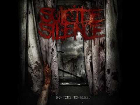 Suicide Silence  Wake Up  w  lyrics