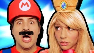 REJECTED MARIO GAMES thumbnail