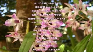 永井裕子 - 石見のおんな