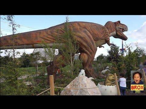Dinosaurs Alive -