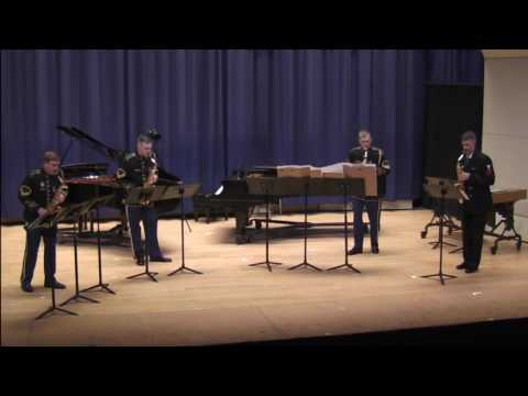 """""""Pershing's Own"""" Chamber Music Recital 