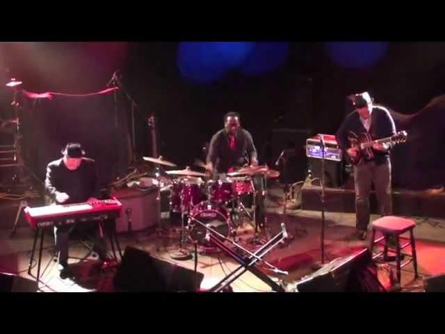 Jazz For The Park & Exodus To Jazz