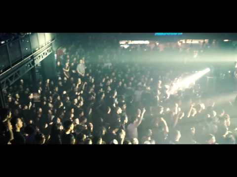 "As Paradise Falls - ""New song"" live @ (Suicide Silence Live in bangkok)"