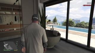 Grand Theft Auto V offline money glitch