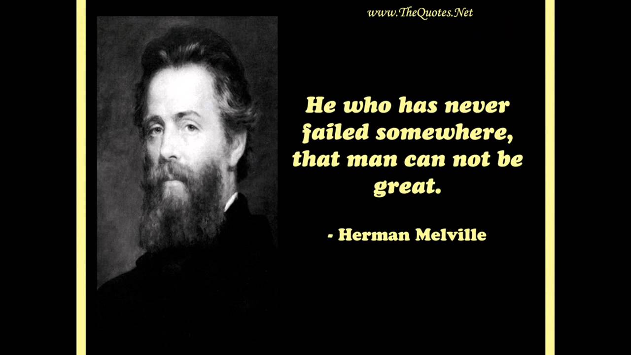 herman melville Melville, herman, 1819–91, american author, b new york city, considered one of the great american writers and a major figure in world literature.