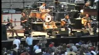 Pearl Jam - Off He Goes (Gorge, 2005)