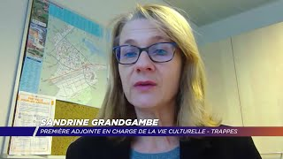 Yvelines | Trois jours pour fêter la fin d'année à Trappes