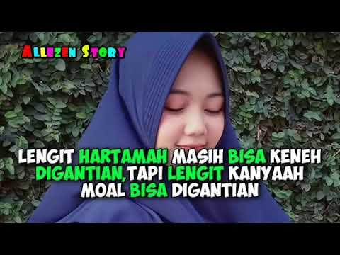 Quoteskumpulan Kata Kata Sunda Lucu Keren Terbaru 2019 Youtube