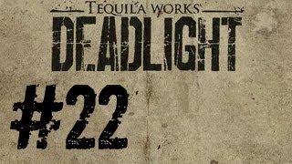 Deadlight - Walkthrough Part 22 - The New Law (3/3) - Fallen (2/5)
