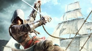 Assassin's Creed IV:Black Flag・Pirate & Assassin