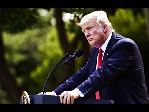 Trump PISSED Congress Won't Let Him Lift Russia Sanctions