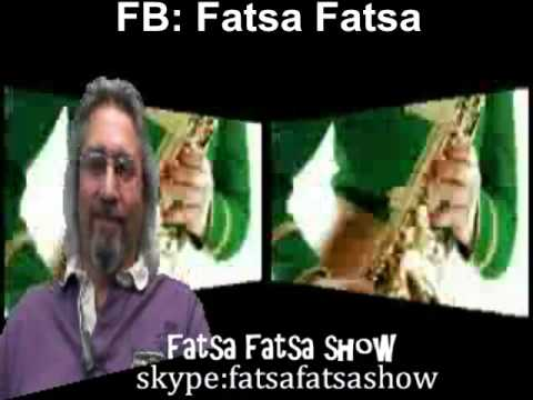 Fatsa Fatsa Tv Alternative To Radio By Kim Nicolaou 01