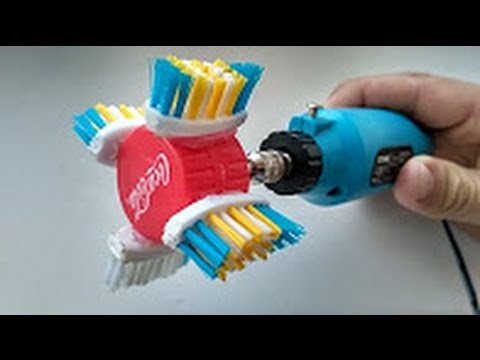 Amazing Homemade Inventions Easy Ideas #003 - YouTube