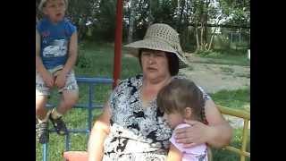 """фильм-очерк """"МОЯ ВТОРАЯ МАМА"""", 2012 г."""