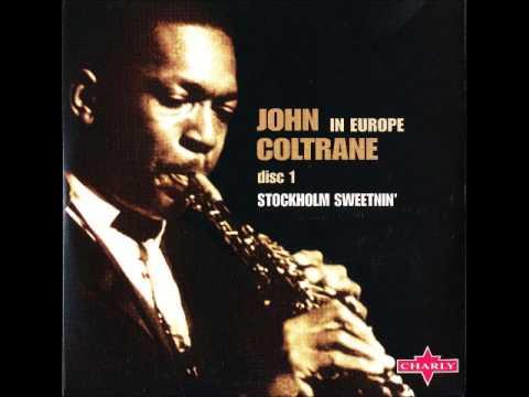 John Coltrane - My Favorite Things (Stockholm, November 23, 1961)