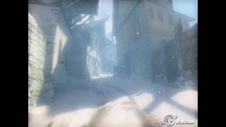 Dreamfall: The Longest Journey PC Games Trailer - Trailer